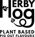 Herby Hog Food Company Ltd | Plant Based Pig Out Flavours Logo